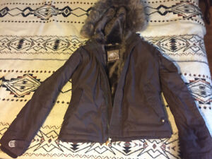 TNA jacket in excellent condition $ 75  and more...