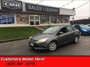2014 Ford Focus SE   *CERTIFIED*