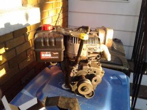Moteur 10.5 hp