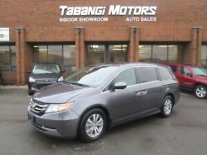 2015 Honda Odyssey EX-L | NAVIGATION | NO ACCIDENT | LEATHER | S