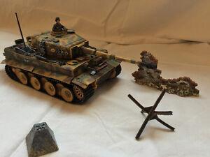 Forces Of Valor German Tiger I London Ontario image 5