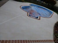 PROFESSIONAL CONCRETE REPAIRS & FINISHING