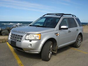 *** 2008 Land Rover LR2 HSE ***