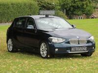 2012 12 BMW 1 SERIES 2.0 116D URBAN 5D 114 BHP DIESEL