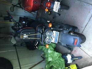 Night Rider 60V, new batteries, great used condition