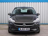 Vauxhall Corsa 1.2 Design Cdti Ecoflex S/S 2015 (65) • from £34.40 pw