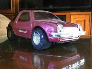Tonka, pacer made in japan