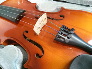 Full size Solid Wood Viola MOVING SALE 20%OFF