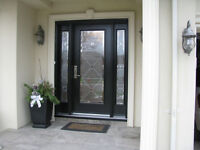 Windows and doors directly from the factory. Call 647 632 5681