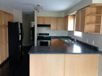 4 Bedroom House in Bowmanville Available for Lease October 1st