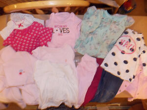 6-12 Month baby girl wear