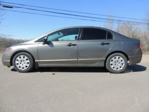 2006 Honda Civic Sedan 3900.00 OBO
