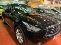 2013 Infiniti FX 3.0 TD GT 5dr SUV Diesel Automatic