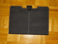 """Mint condition 13"""" macbook case from Targus"""