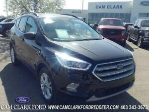 2017 Ford Escape SE  Certified Pre-Owned