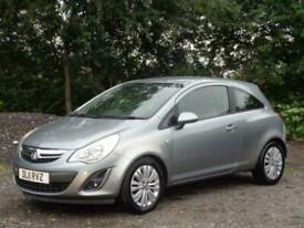 image for 2011 Vauxhall Corsa 1.4 i 16v SE 3dr (a/c) Hatchback Petrol Manual