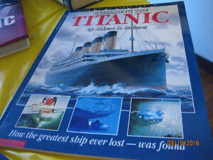Titanic Collection Windsor Region Ontario image 5