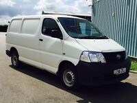 TOYOTA HIACE 280 SWB (2007 MODEL) '2.5 D-4D - AIR CON - ELEC PACK' **NEW MODEL** (NO VAT - SAVE 20%)