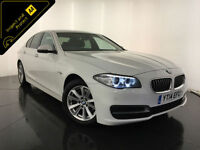 2014 BMW 525D SE AUTO DIESEL 1 OWNER SERVICE HISTORY FINANCE PX WELCOME