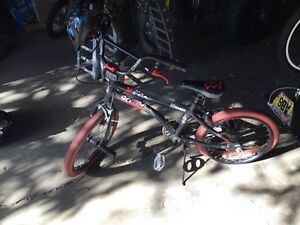 "18"" X Games boys Bicycle"