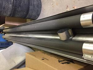 Schwank 80,000 btu radiant heater