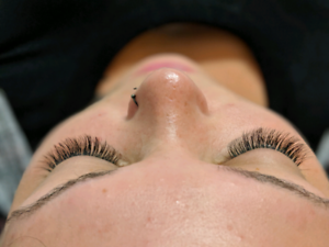 Aesthetician & Lash Tech offering full range of services