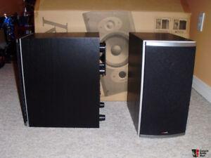 Polk Audio Bookshelf Speakers