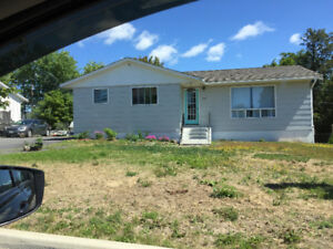 **STILL AVAILABLE** 3 bedroom house