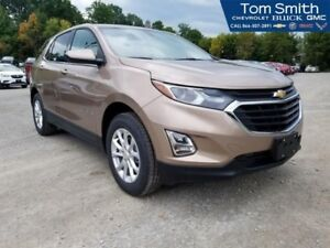 2019 Chevrolet Equinox LT  - SiriusXM - Heated Seats - $197.78 B