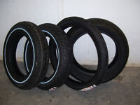 MOTORCYCLE TIRE SALES & INSTALL