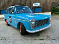 Austin A40 Farina MK1 1958 Race Car - See Walk Around Video