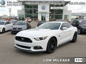 2015 Ford Mustang GT   - one owner - local - trade-in - non-smok