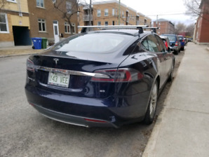 Tesla Model S85 2013 - Garantie prolongée, negociable