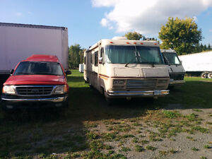 1983 Arrowspace 33 Foot Motorhome for Sale / Trade Cornwall Ontario image 1
