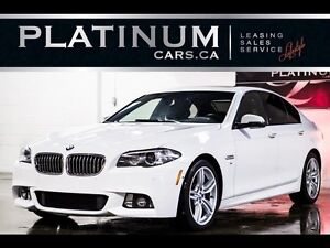 2014 BMW 5-Series 535d xDrive, M-SPORT