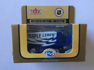 Toronto Maple leafs Limited Edition!
