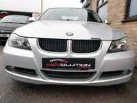2008 BMW 3 SERIES 320D SE SALOON DIESEL