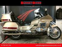 1991 H HONDA GL1500 GOLDWING 1500CC GL1500-K GOLDWING