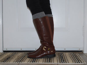 Size 9 Women's Riding Boots from The Bay