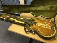 Vantage Bass Guitar