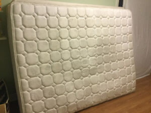 queen mattress and boxspring free delivery