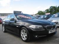 BMW 520 2.0TD 2010MY d SE