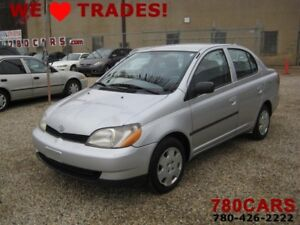 2002 Toyota Echo 4dr - WE DO FINANCING + TRADES - DRIVES PERFECT