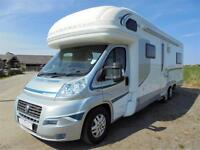 Auto Trail Arapaho Motorhome for Sale Automatic Gearbox and Rear Lounge