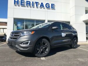 2018 Ford Edge SEL2.0 ECOBOOST ! ADAPTIVE CRUISE CONTROL ! BLIND
