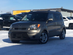 2011 Kia Soul, Very Well Maintained, Low Mileage