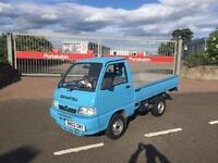 Daihatsu Hijet 1.3 PETROL LPG ONLY 30K !!!!!!!!!!!!!!!!! MILES