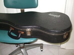 Gibson Case Vintage 60s 70s SG maybe others London Ontario image 3
