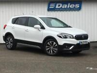 2017 Suzuki Sx4 S Cross 1.0 Boosterjet SZ T 5dr 5 door Hatchback