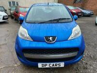 Peugeot 107 2009 - 12 Months Mot, Just Serviced, 3 Keepers, X2 Keys, £20 Tax!